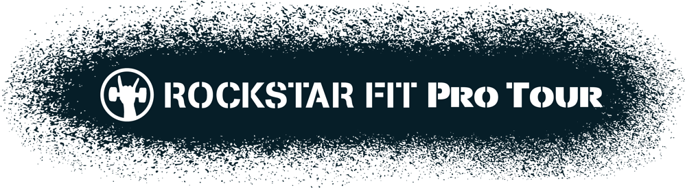 Rock Star Fit Pro Tour Logo